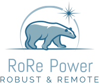 RoRePower Logo